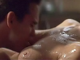 Denise richards blowjob