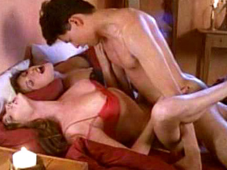 Are krista allen lesbian clip awesome viewing sexy