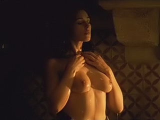 Was specially Monica bellucci nude boobs congratulate, very