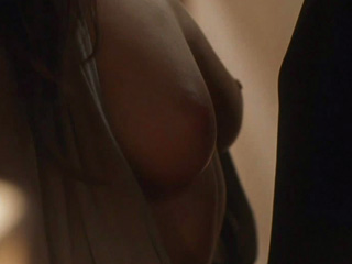 Angelina jolie nude boobs sucked