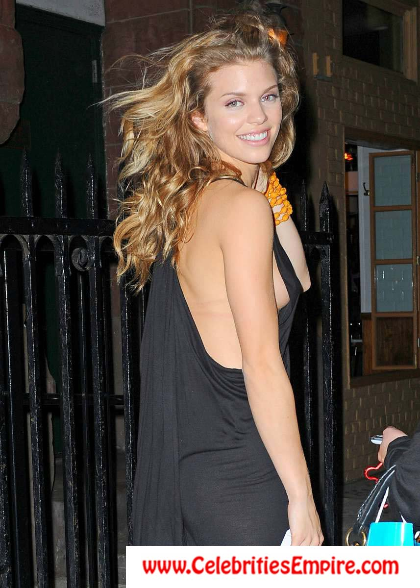 Look Annalynne mccord twitter what