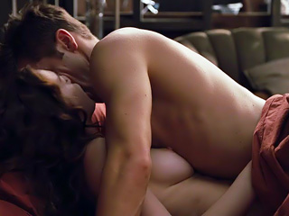 Hathaway loves anal