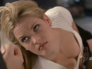 Bridgette wilson sampras hot ass