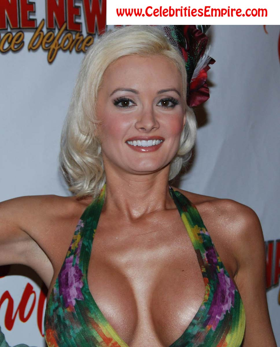 Holly madison nude clips