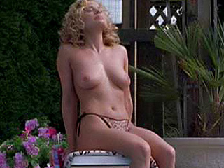 jessica collins naked