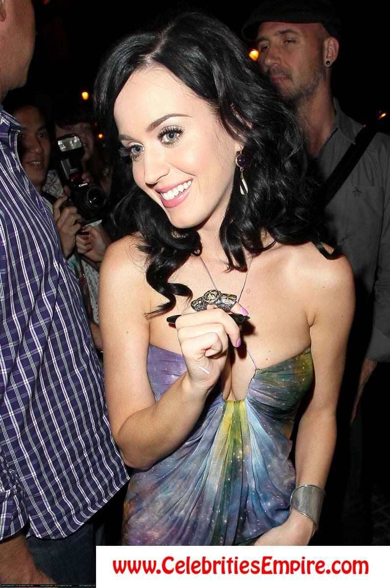 Think, katy perry nude lesbian something is