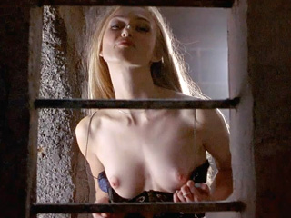 Bridget fonda sex video