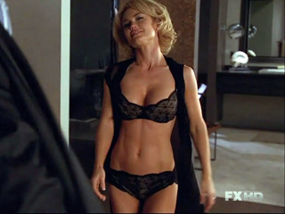 Kelly carlson hot nude