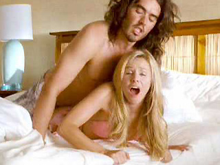Kristen bell naked in movies