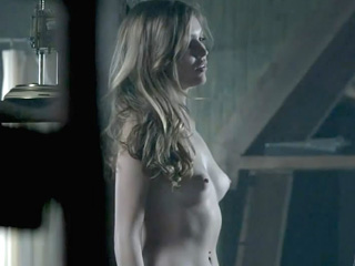 lili simmons naked