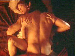 Apologise, Lisa barbuscia highlander sex scene commit