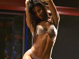 Roselyn Sanchez Nude Naked Hot Sexy Ass