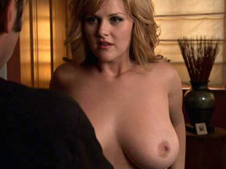 The sara rue topless opinion you