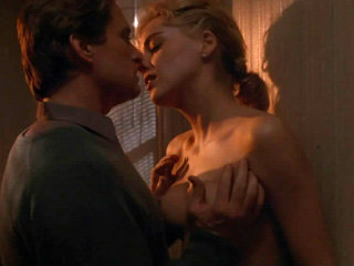 sharon stone sex
