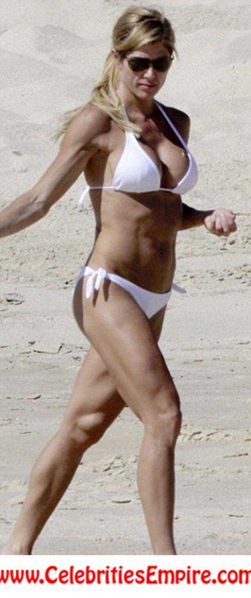 Très belle Torrie Wilson sex when
