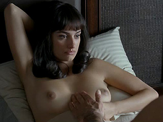 Penelope cruz blowjob