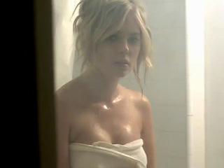 Paris hiltn sex tape shower