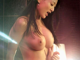 from Clayton danielle wang nude massages a guy