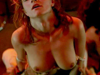 Nude francesca neri Actresses with