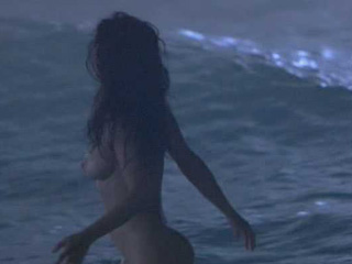 Salma Hayek Nude Compilation Video -