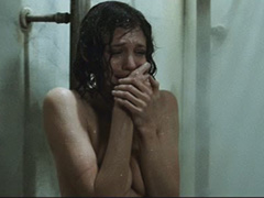 Angelina Jolie nude in mental facility