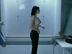 Monica Bellucci Nude Scene In Agents Secrets Movie