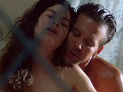 Carre Otis nude and nasty sex scene