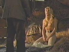 Amy Locane showing nude boobs in this scenes