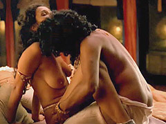 Indira Varma nude in indian sex scenes