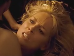 Sharon Stone in naughty nude sex scene
