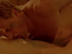 Michelle Monaghan Nude Sex Scene In True Detective Series