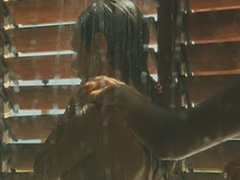 Mila Kunis nude shower and sex action
