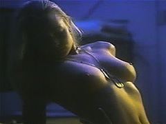 Jaime Pressly in topless sex scene