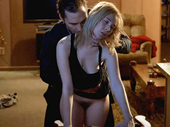 Juno Temple naked having sex from behind