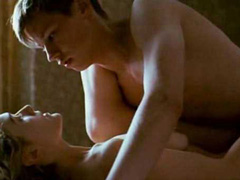 Kate Winslet nude in hot new sex scene