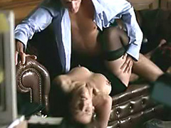 Sophie Marceau hot topless sex scene