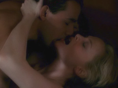 Heather Graham spanked doggy style sex