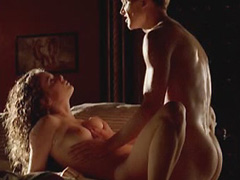 Alice Henley fully nude sex scene