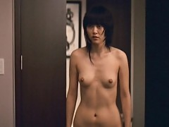 Rinko Kikuchi Nude Boobs And Bush In Boobs Babel Movie