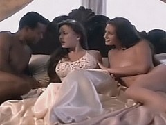 Debra Beatty threesome love scene