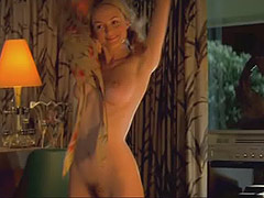 Has Heather Graham ever been nude? - Nudographycom