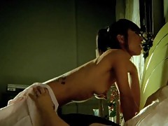 Bai Ling Nude Sex Scene In Bangkok Bound Movie