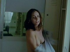 Eliza Dushku Nude Scene In The Alphabet Killer Movie
