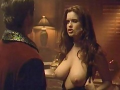 Carrie Stevens Nude Scene In Who's Your Daddy Movie