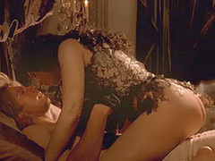 Monica Bellucci naked ass in sex scene