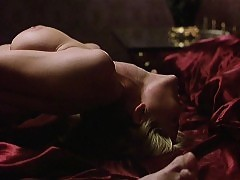 Kathleen Kinmont Nude Sex Scene In The Corporate Ladder Movi...