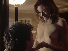 Molly Parker Nude Sex Scene In The Center Of The World Movie