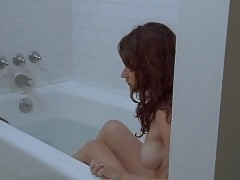 Robin Tunney Boobs And Butt In Open Window Movie