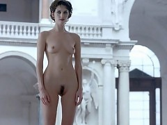 Susie Bick Nude Boobs And Hairy Bush In Flirt Movie