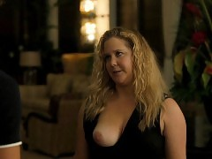 Amy Schumer Nude Scene In Snatched Movie